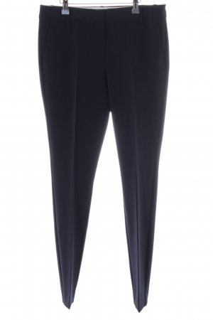 Marella Suit Trouser blue business style
