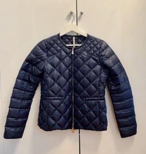 Marella Down Jacket dark blue-blue