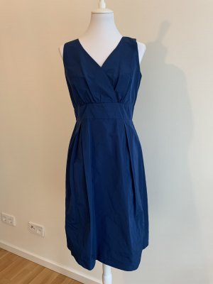 Marella Sheath Dress blue-dark blue