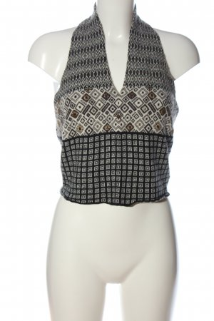 Marella Fine Knitted Cardigan allover print extravagant style