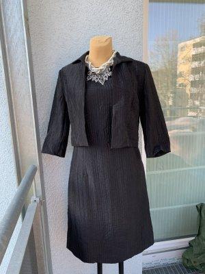 Marella gr 36 schwarze mini kleid damen