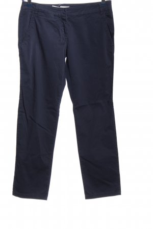 Marella Low-Rise Trousers blue casual look