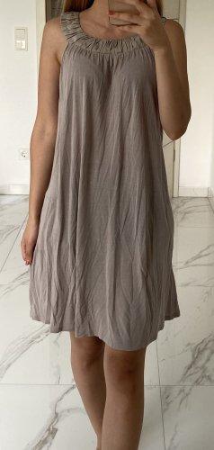 Marella Shortsleeve Dress beige