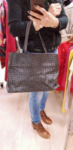 Marella Lammleder Tasche