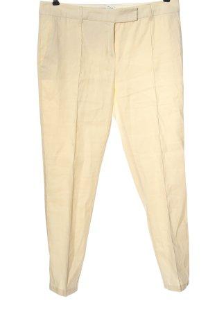 Marella Linen Pants primrose elegant