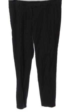 Marella Jersey Pants black casual look