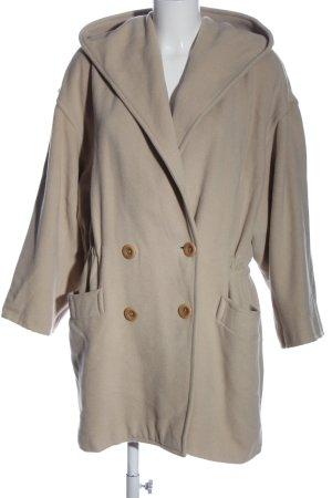 Marella Winter Coat light grey casual look