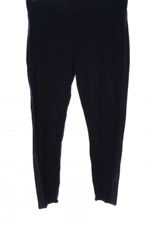 Margittes Leggings schwarz Casual-Look