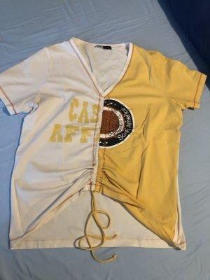Margittes T Shirt mit  Basketball und Strass