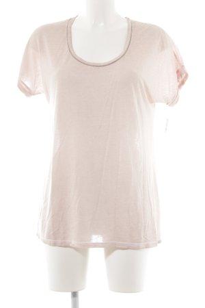 Margittes T-Shirt rosé Casual-Look
