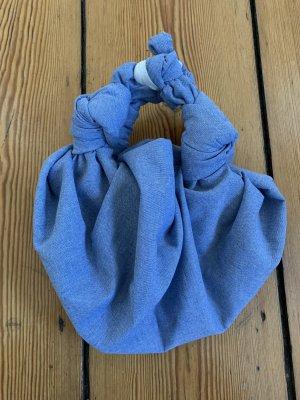 Margova for EDITED Bag Beutel Tasche Denim