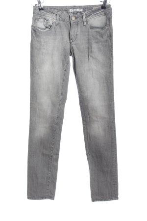 MAri jeans Straight-Leg Jeans
