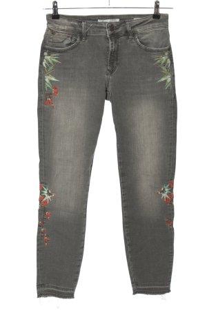 Mari Skinny Jeans