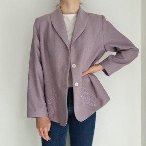 Maria Belessi Oversized Jacket multicolored