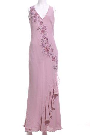 Maria Grachvogel Maxi Dress pink elegant