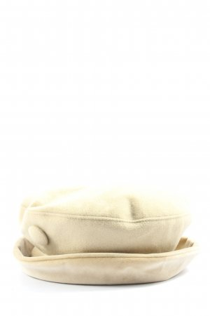 Marianne Felt Hat natural white casual look