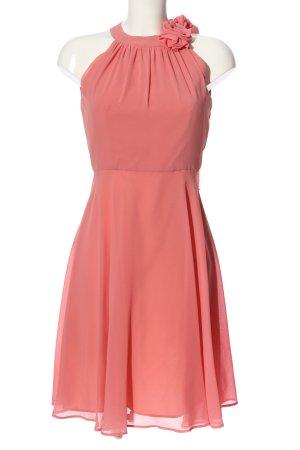 Marie Blanc Abendkleid pink Elegant