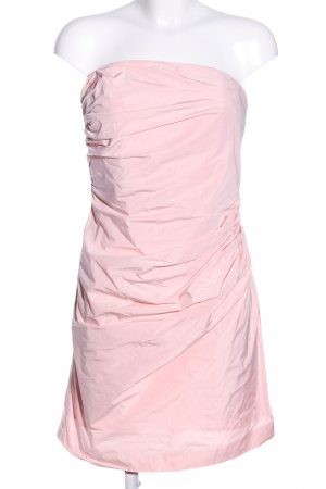 Marie Blanc Babydollkleid pink Elegant