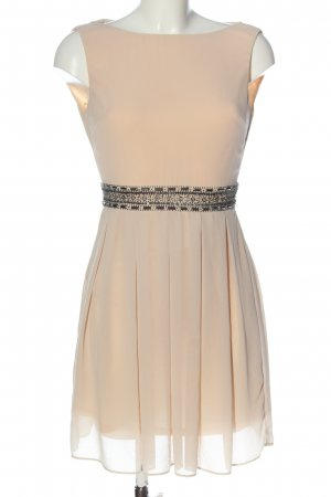 Marie Blanc Cocktail Dress nude elegant
