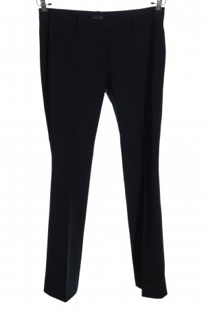 Marie Lund Suit Trouser black business style