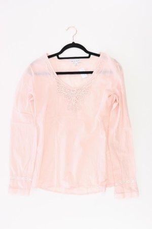 Marie Lund Bluse Größe 38 pink aus Baumwolle