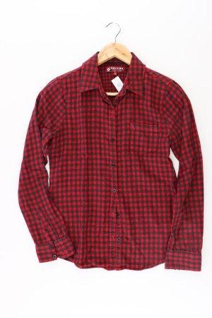 Marie Lund Bluse Größe 38 rot aus Baumwolle