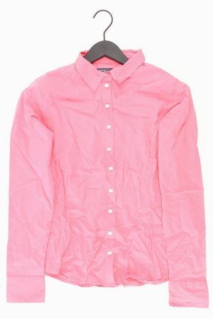Marie Lund Bluse Größe 40 pink aus Baumwolle