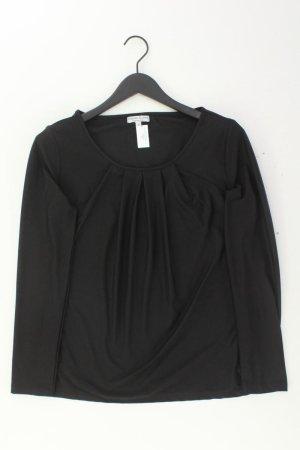 Marie Lund Bluse Größe L schwarz aus Polyester