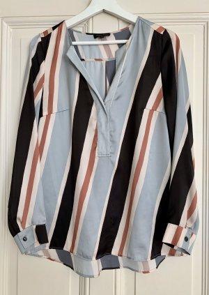 MARIE LUND Bluse mit Streifen