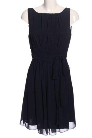 Marie Lund Blusenkleid dunkelblau Casual-Look