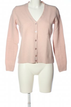 Marie Lund Cardigan pink Casual-Look