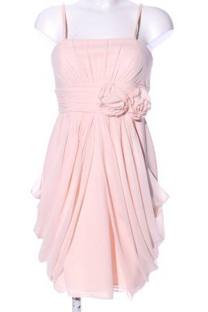 Marie Lund Cocktailkleid pink Elegant