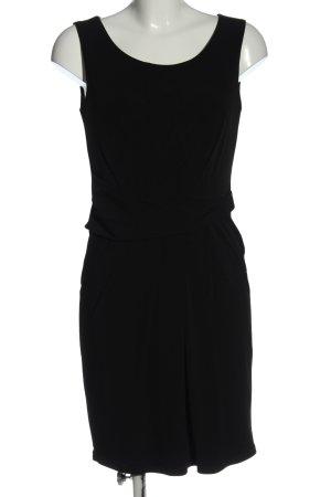 Marie Lund Abito aderente nero elegante