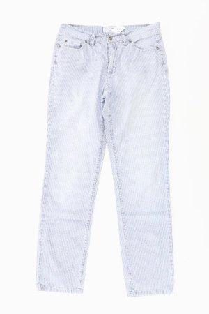 Marie Lund Jeans blau Größe S