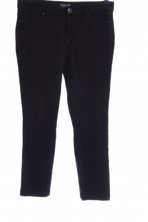 Marie Lund Jeggings negro look casual