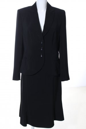 Marie Lund Ladies' Suit black business style