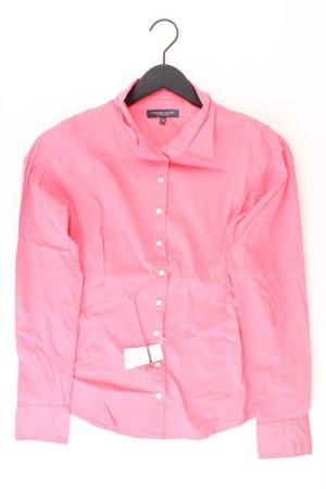 Marie Lund Langarmbluse Größe 40 neu mit Etikett pink aus Baumwolle