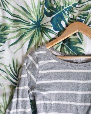 Marie Lund Copenhagen Stripe Shirt multicolored cotton