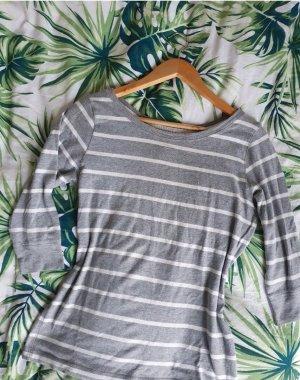 Marie Lund Copenhagen T-shirt rayé multicolore