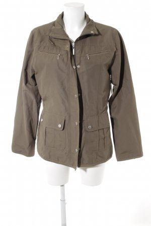 Marie Lund Safari Jacket ocher safari look