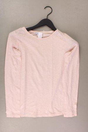 Marie Lund Shirt Größe S rosa aus Baumwolle