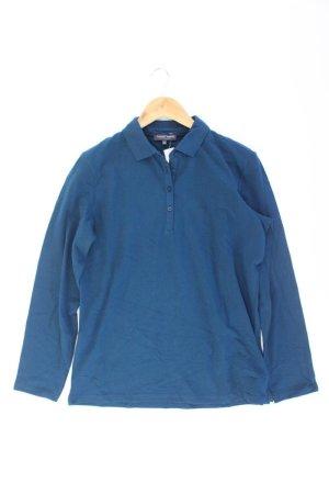 Marie Lund Shirt Größe XL blau aus Baumwolle