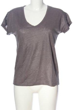 Marie Sixtine V-Ausschnitt-Shirt
