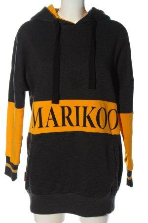 Marikoo Kapuzensweatshirt