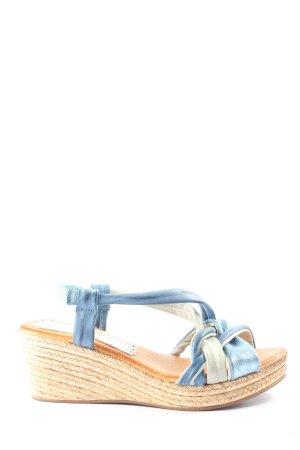 Marila Wedges Sandaletten