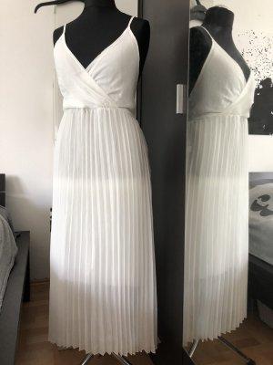 Marilyn Kleid weiß