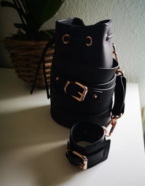 Marina Hoermanseder Buckle Bag Kasper