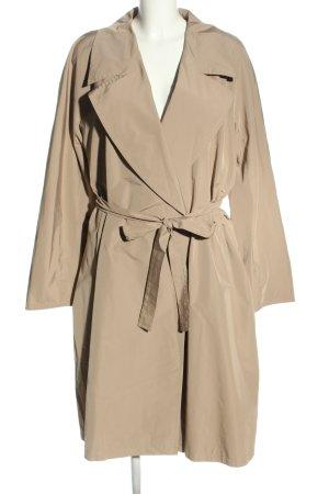 Marina Rinaldi Trench Coat natural white business style