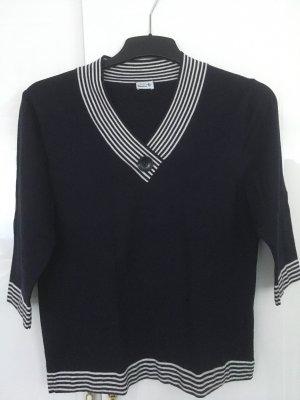 Marine Pullover
