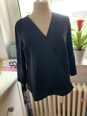 Paraphrase Kimono Blouse dark blue